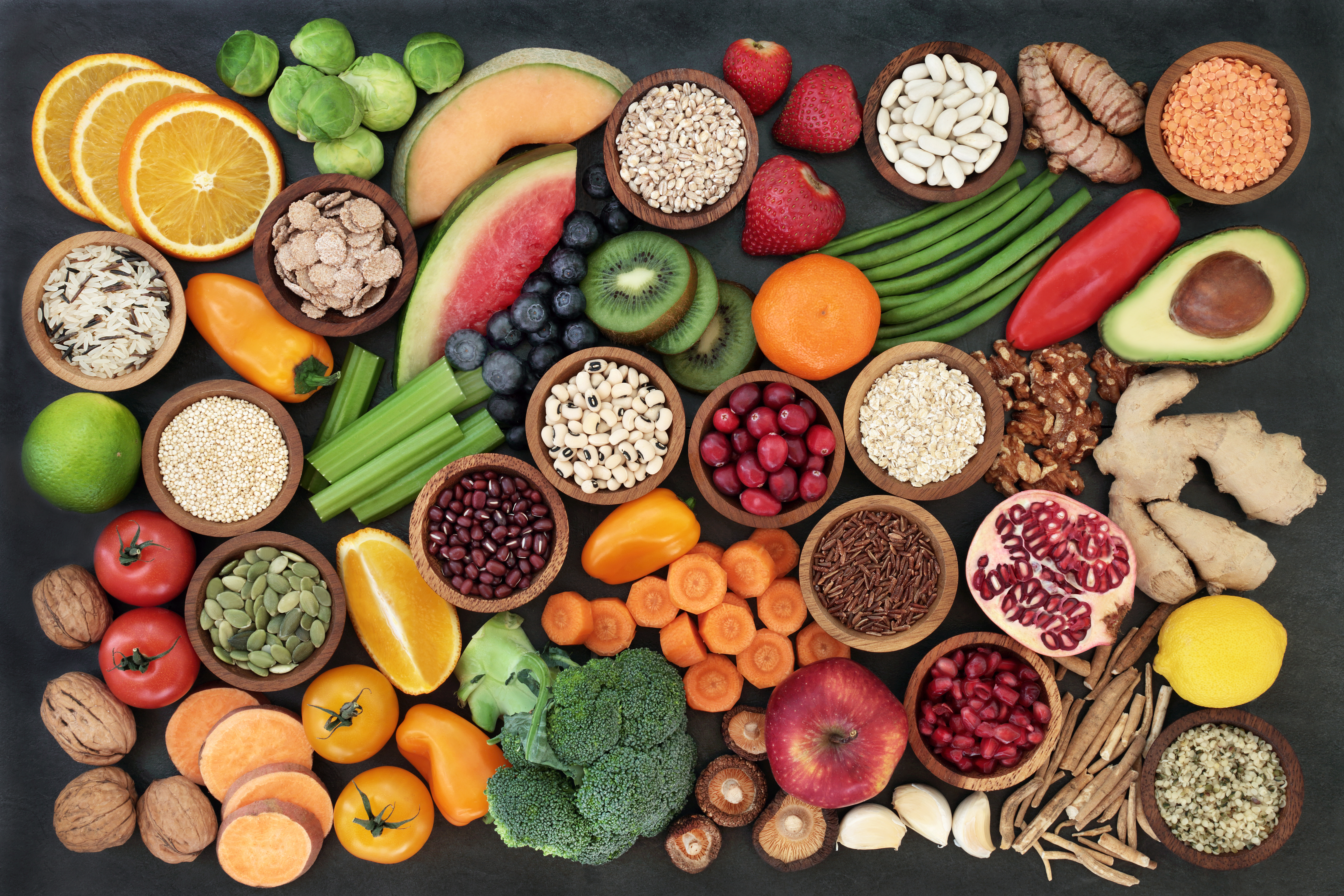 plant-based foods to help combat climate change