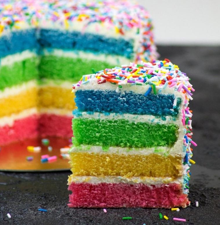 Happy Pride! Enjoy These Delicious Rainbow Vegan Recipes!