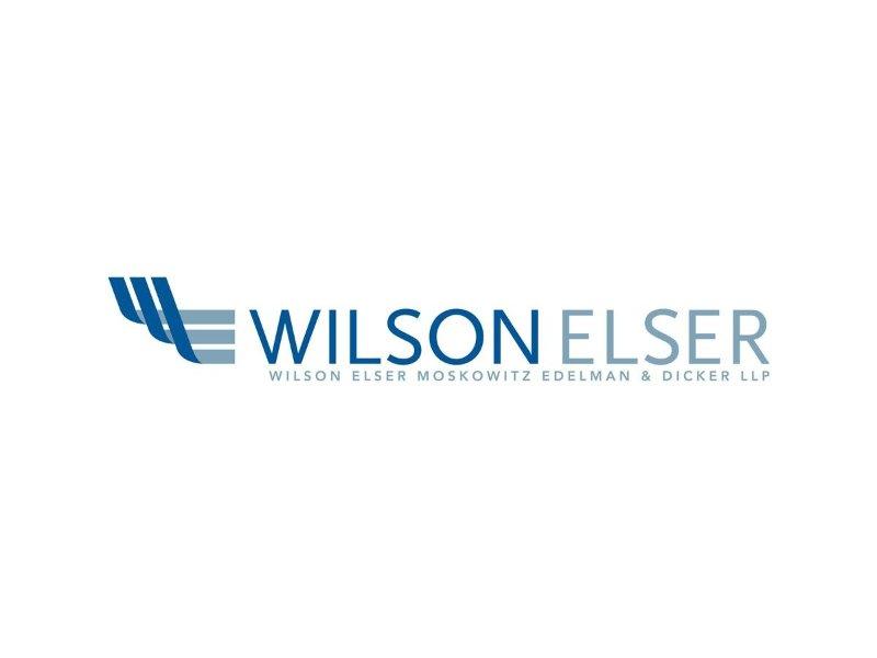Wilson Elser Moskowitz Edelman & Dicker, LLP