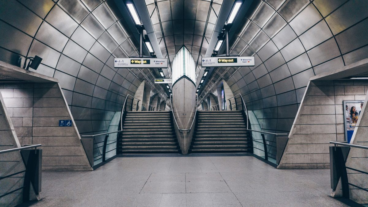 Waste Heat from London's Underground Subway Will Now Power Homes
