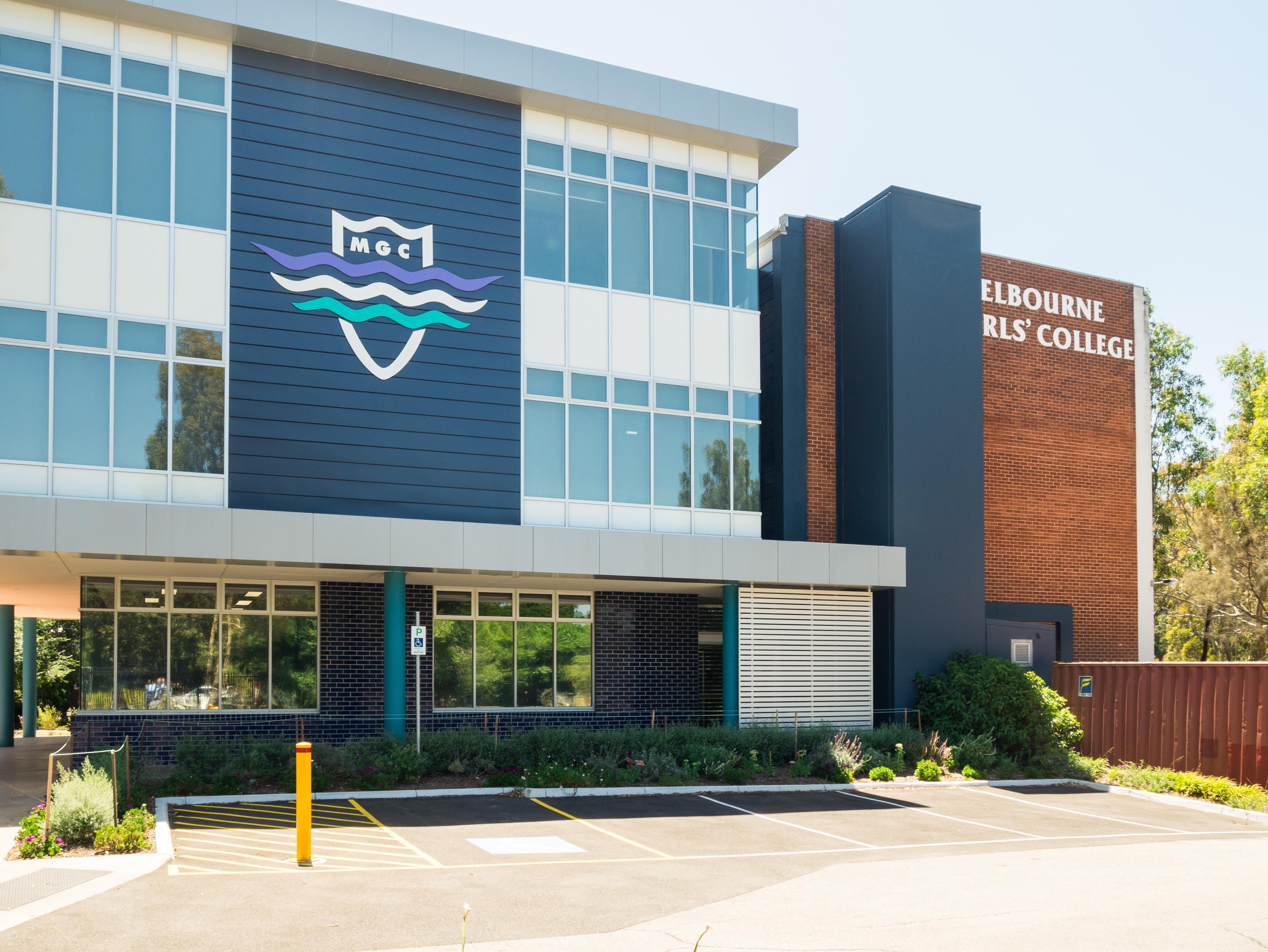 Melbourne Girls College