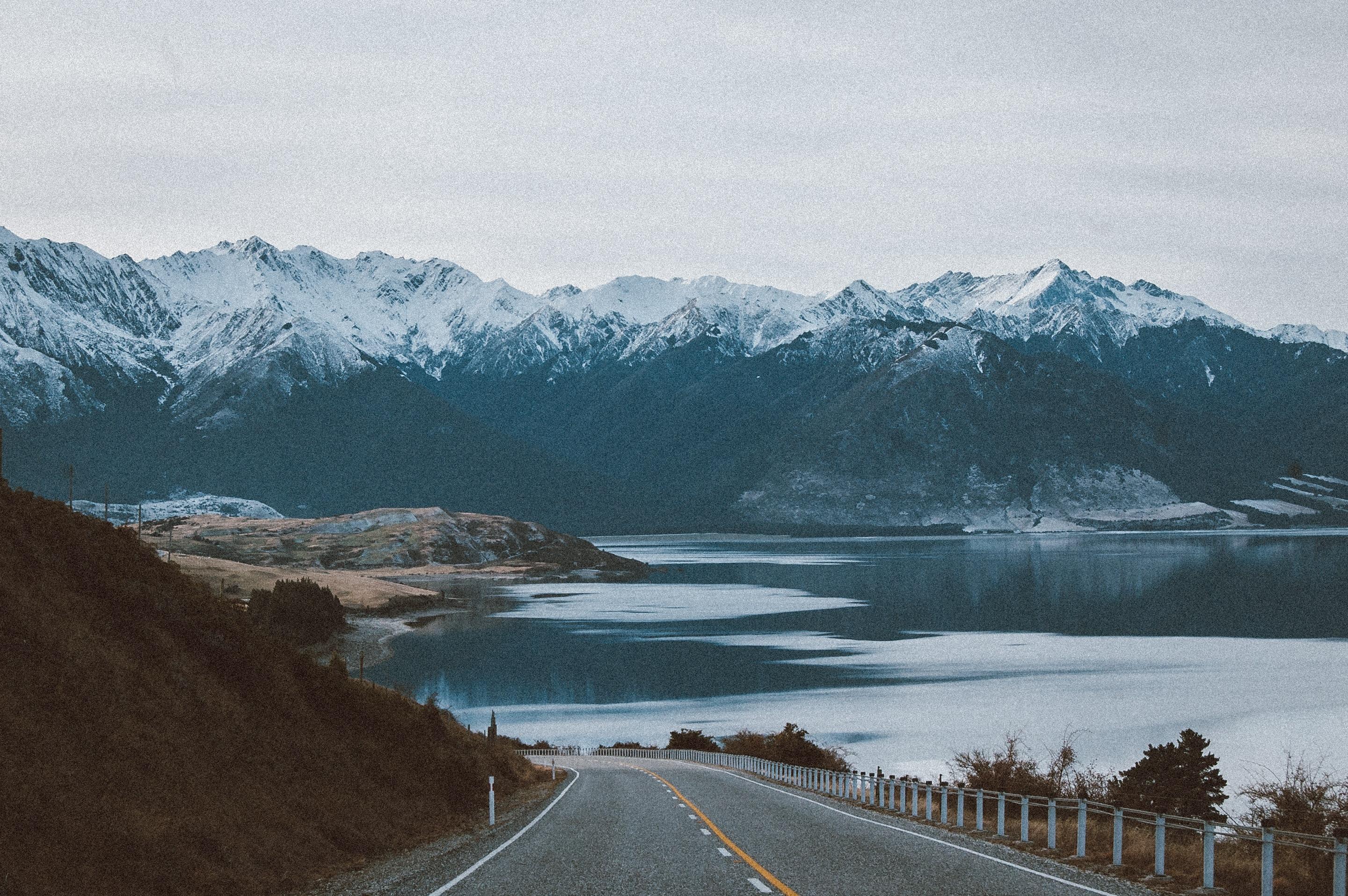 Alaska Sound