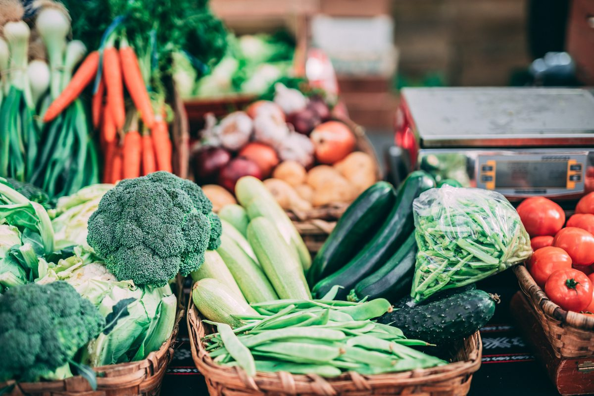 Study Finds Plant-Based Diet Could Reduce Heart Disease and Stroke Risk