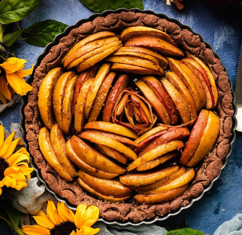 15 Apple Desserts to Serve at Your Rosh Hashanah Dinner for a Sweet Beginning to the New Year