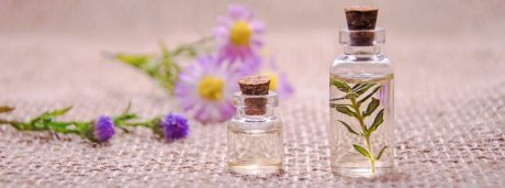 Natural products to relieve tension