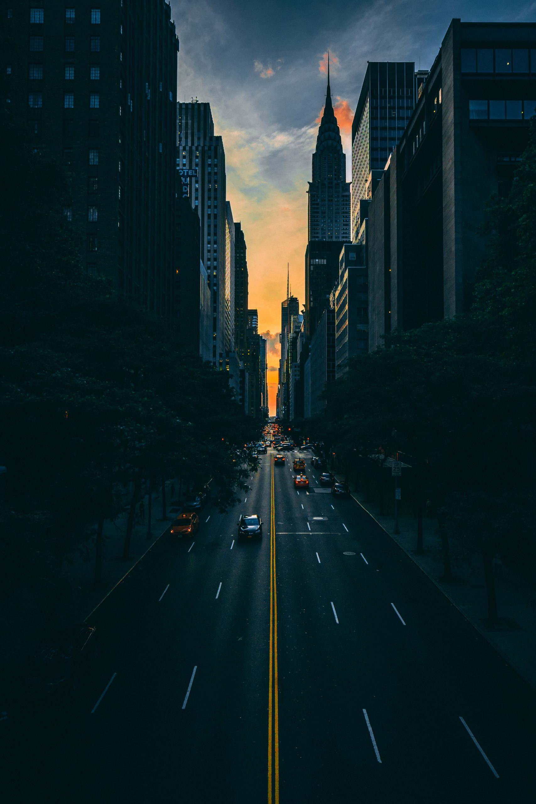 New York City building details