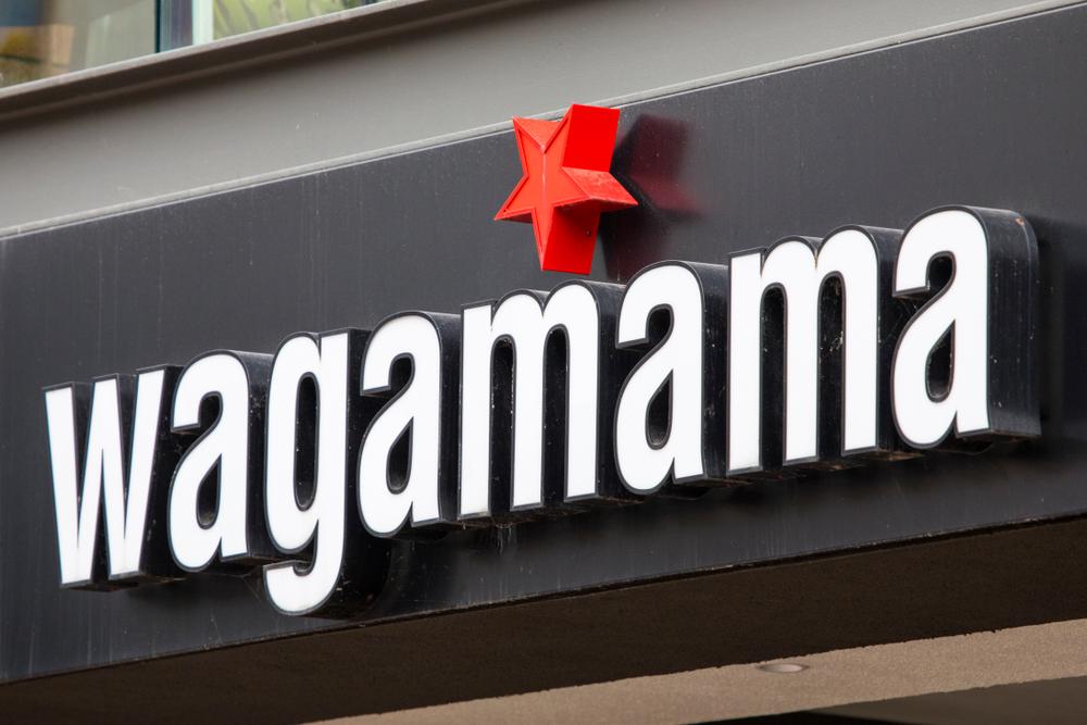Wagamama Banner
