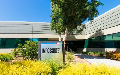 Impossible Foods Headquarters