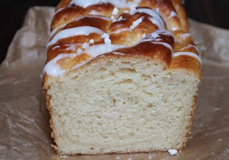 fluffy yeast bread