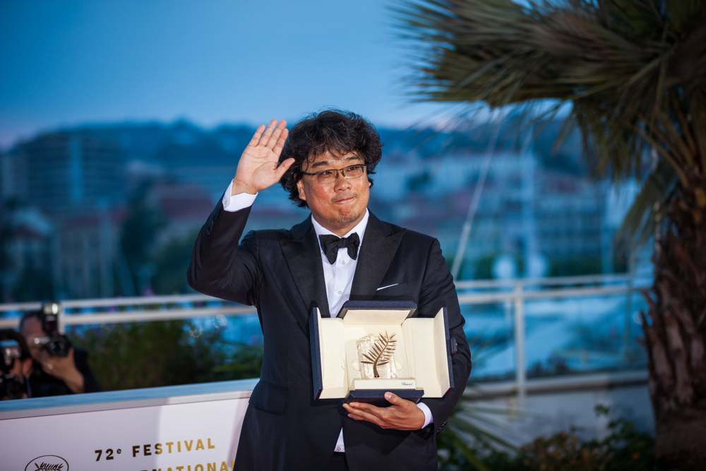 Oscar-Winning Director of Parasite Bong Joon-ho Stopped Eating Meat During the Making of Okja