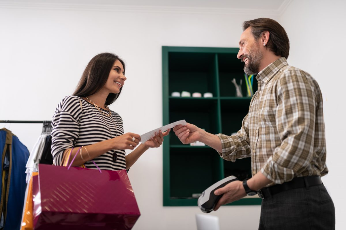 Store Transaction