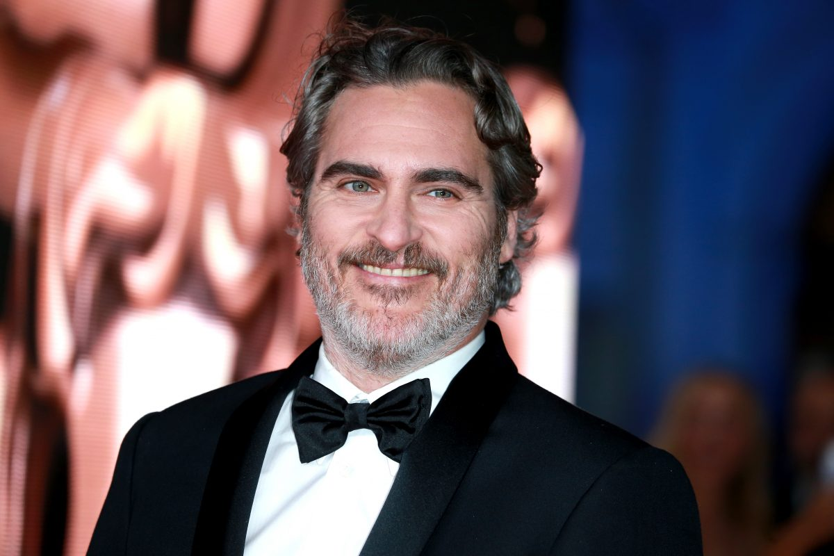 Joaquin Phoenix Uses Oscar Speech to Brilliantly Draw Connection Between Animal Injustice and Other Forms of Oppression