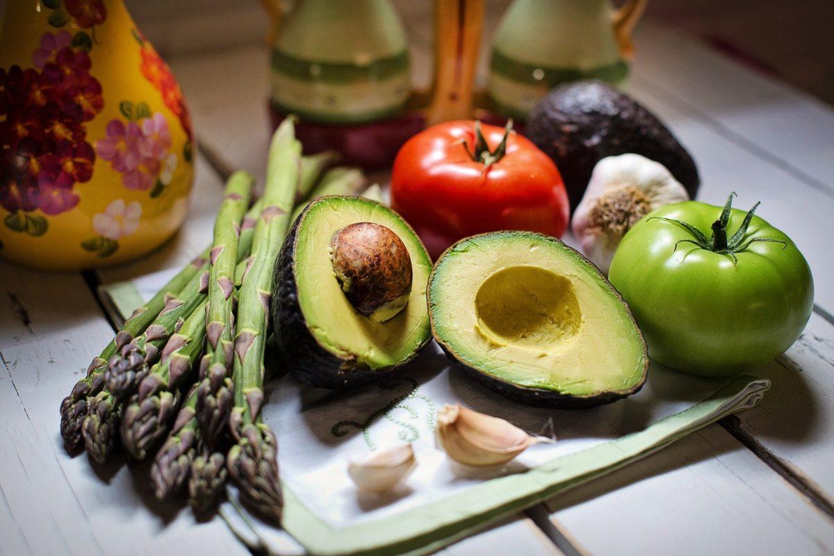 Keto-friendly low carb veggies