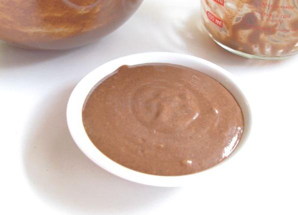 Vegan Pudding