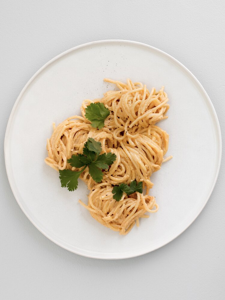 Chipotle Pasta