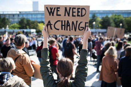 Climate Activist