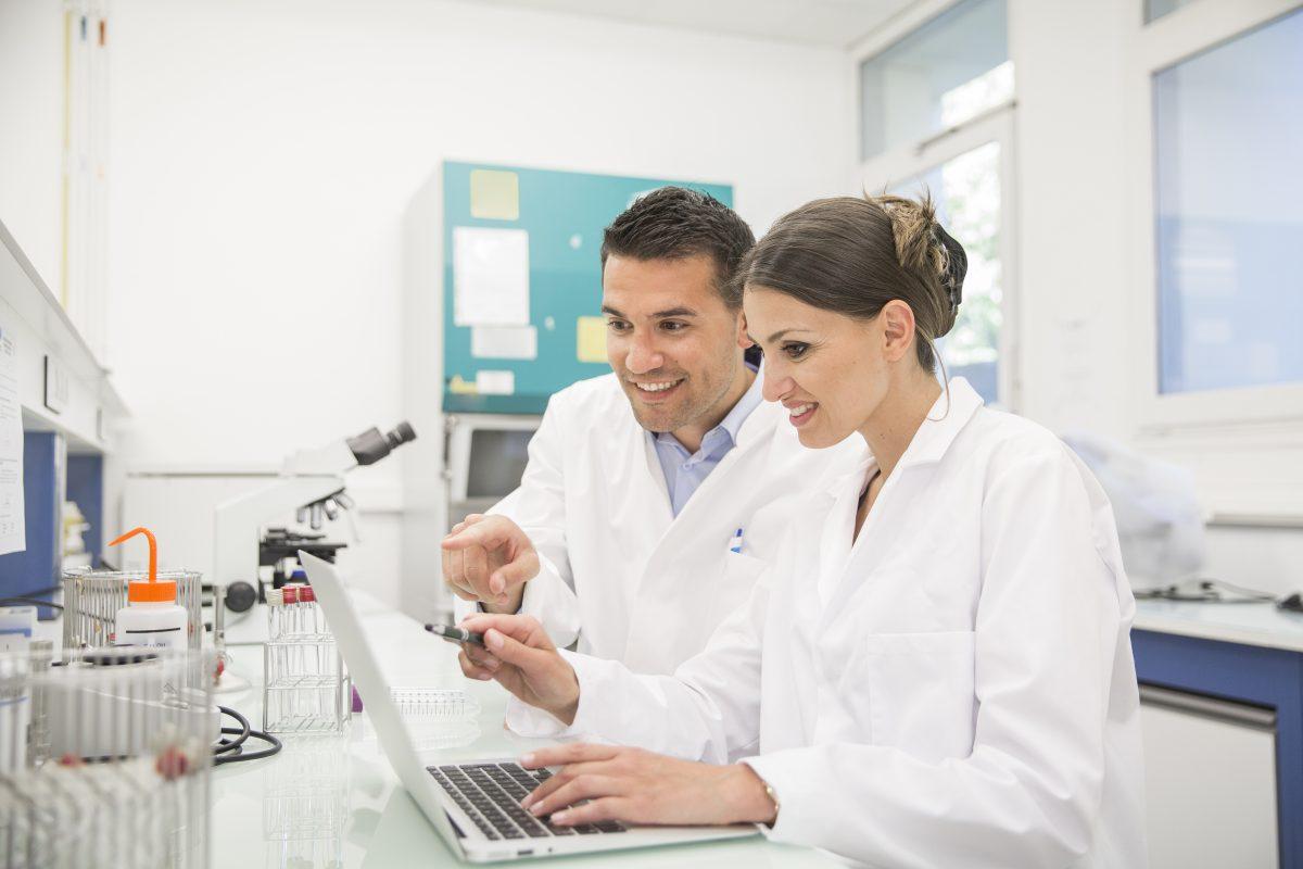 Scientists Lab