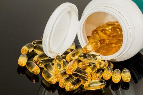 vitamin K2 supplements