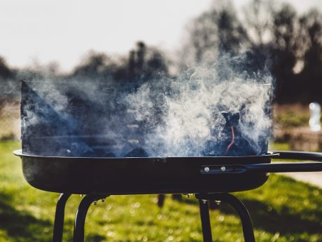 plant-based foods for grill and barbecue
