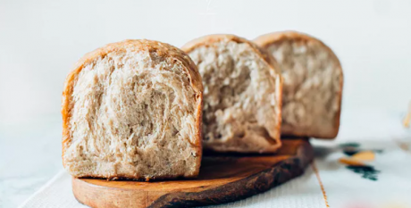 Vegan Milk Bread