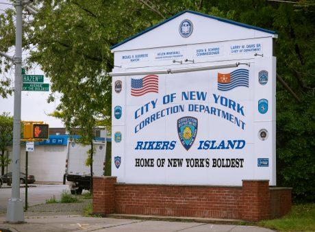 Rikers Island