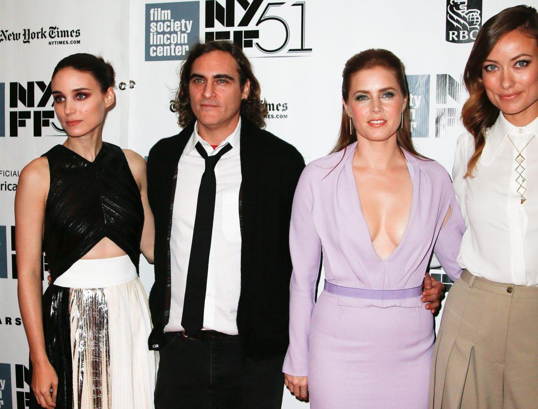 Vegan Power Couple Joaquin Phoenix and Rooney Mara are Expecting a Baby!