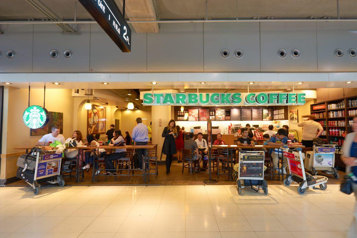 Starbucks' New Summer Guava Coconut Milk Drink is Vegan!