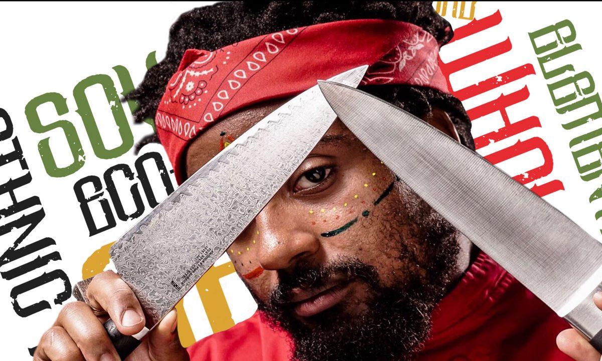 chef kofi