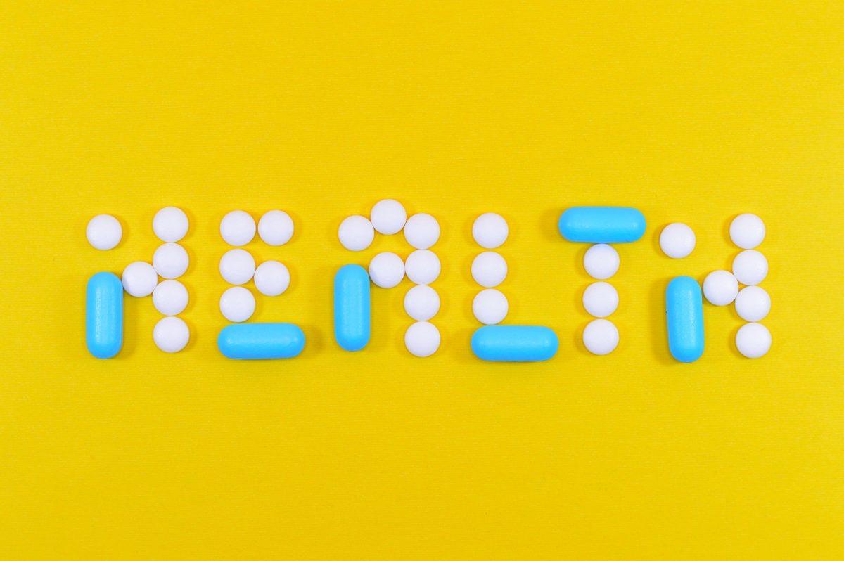 health in pills