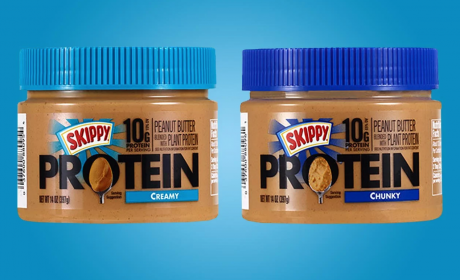 Skippy Protein