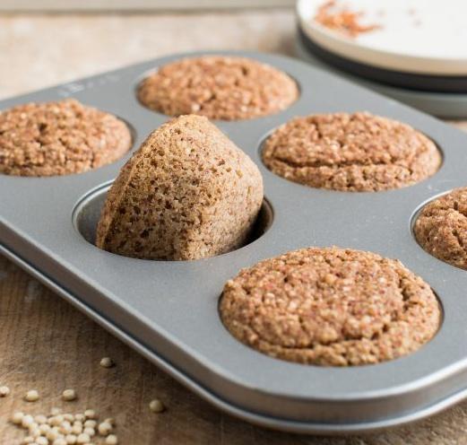 Sorghum Muffins