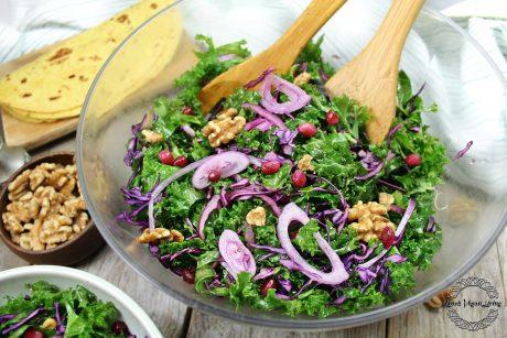 Guru Salad