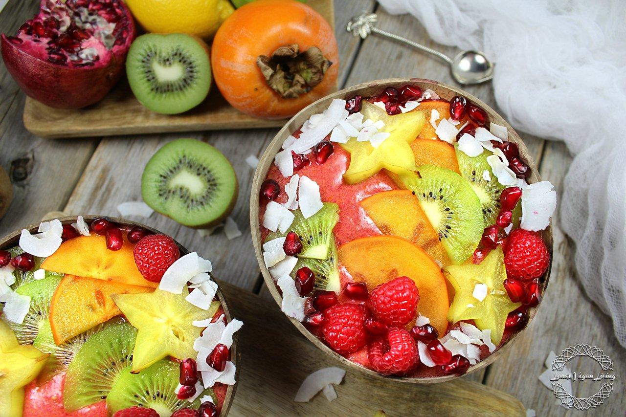 Sunshine Smoothie [Vegan, Gluten-Free]