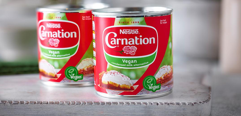 Vegan Nestle