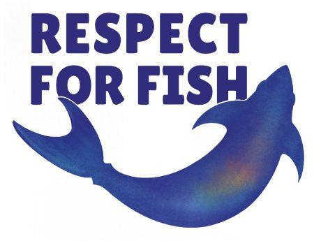 ida logo respect fish