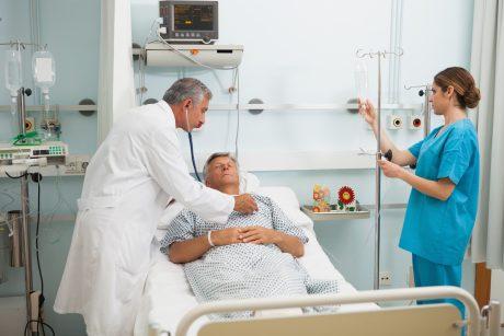 Heart Patient