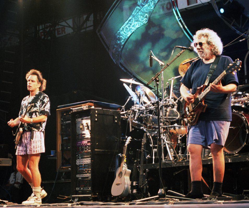 Rock Legends Grateful Dead Release Line of Vegan Deodorant