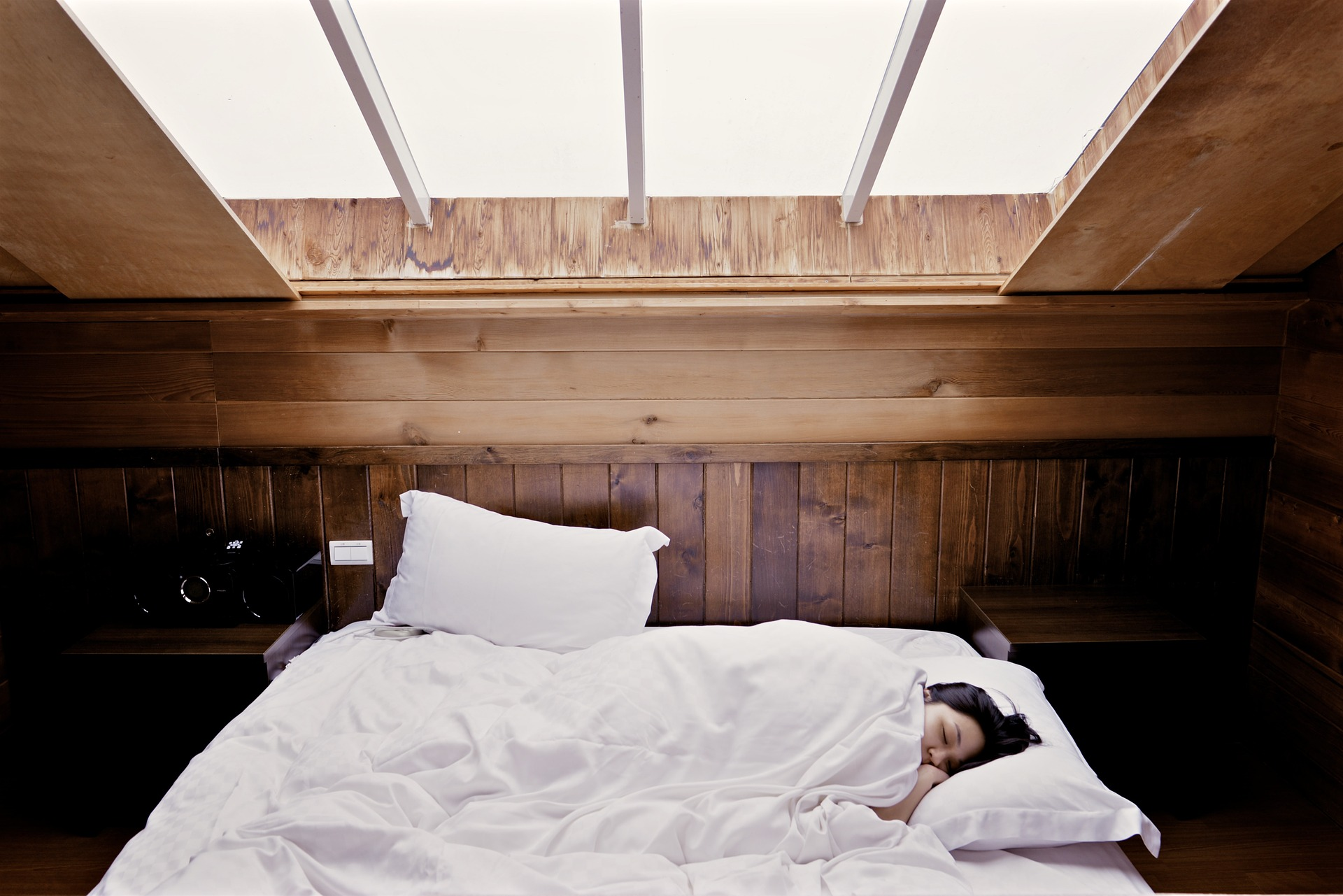 Best Natural Sleep Aids for COVID Stress Related Insomnia