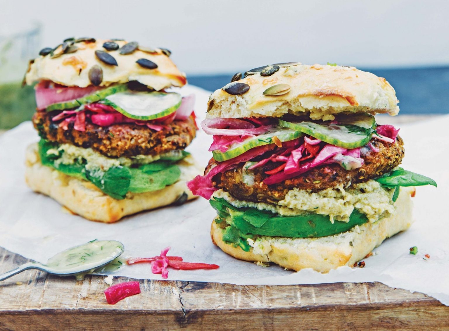 From Picnic Perfect Crispy Tofu Sandwiches to The Natural Antibiotic Juice: 10 Vegan Recipes that Went Viral Last Week!