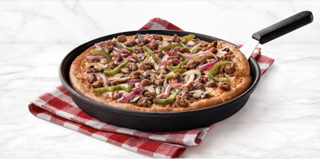 beyond meat pizza
