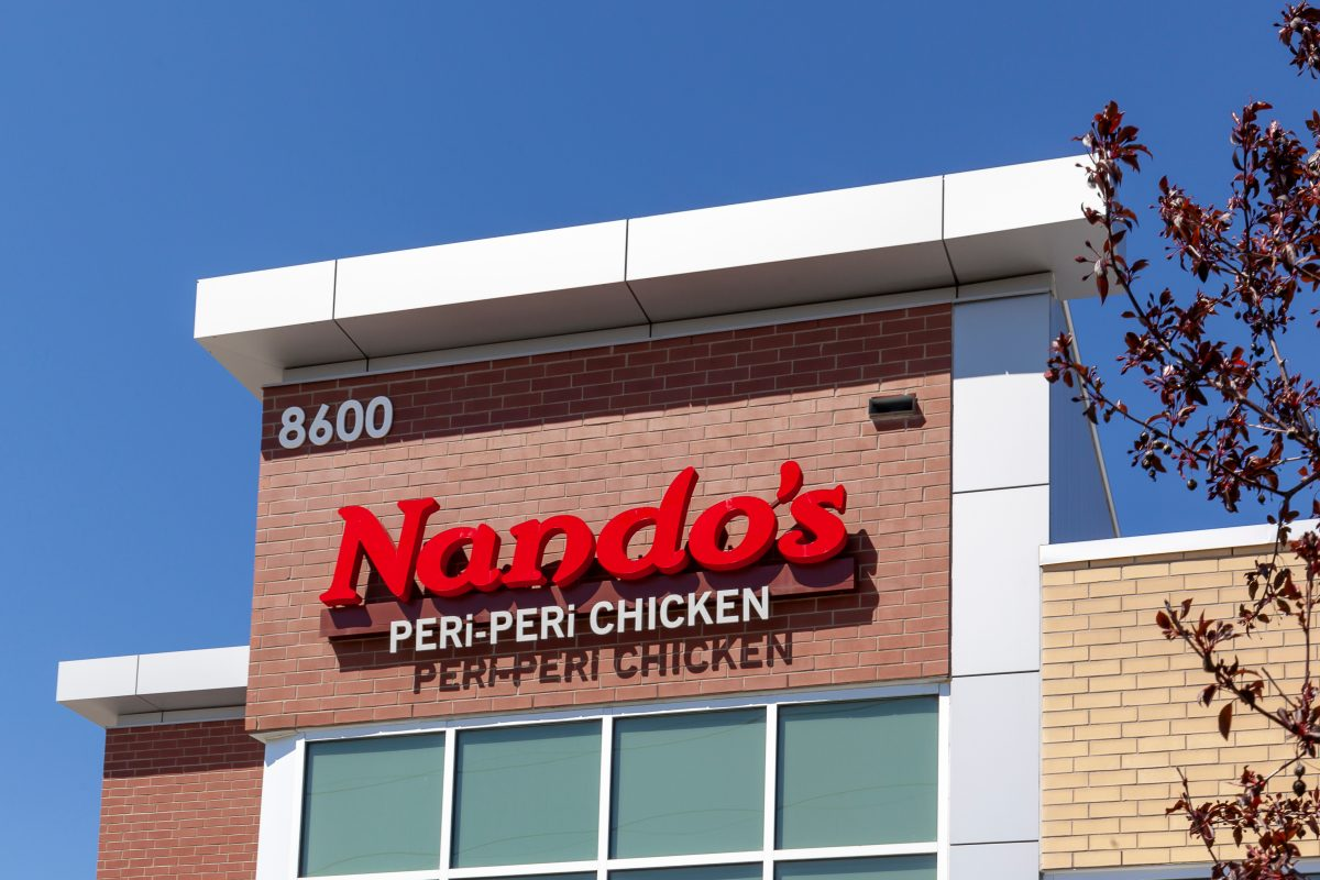 Chicken Chain Nando's to Expand Its Plant-Based Offerings
