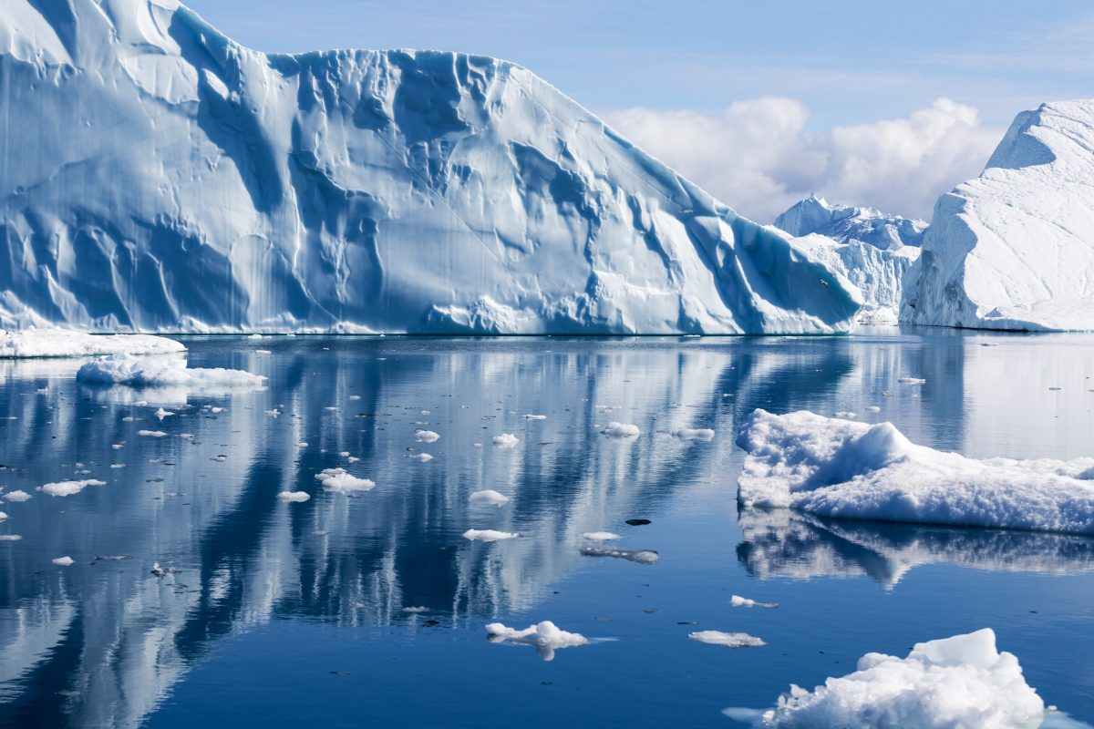Petition: Urge the U.S. Government to Protect the Arctic!