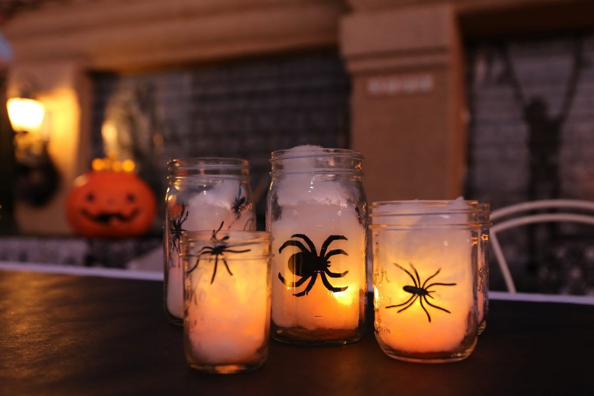7 Fun Halloween Activities for Homebound Trick-or-Treaters
