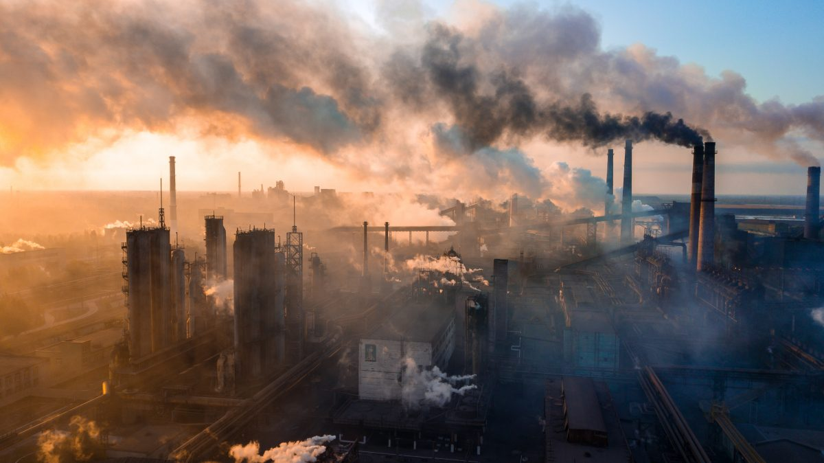 India Only G20 Country on Track to Meet Global Warming Targets