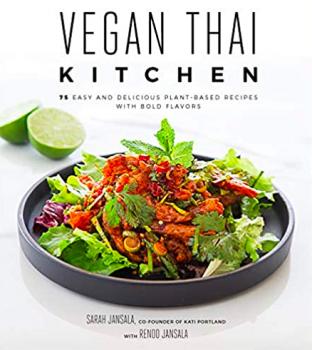 cuisine thaï vegan