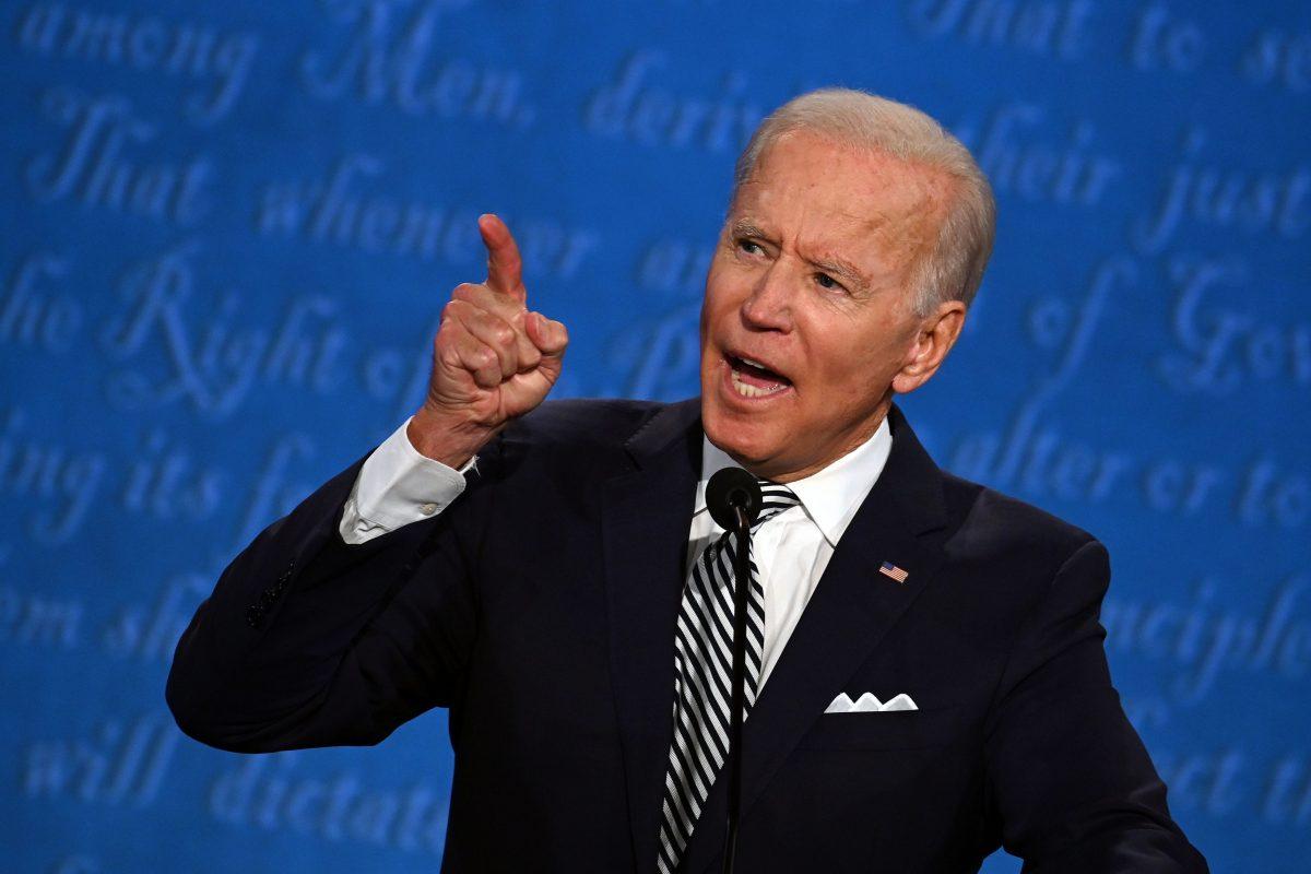 Biden's Executive Order Expands LGBTQ Nondiscrimination