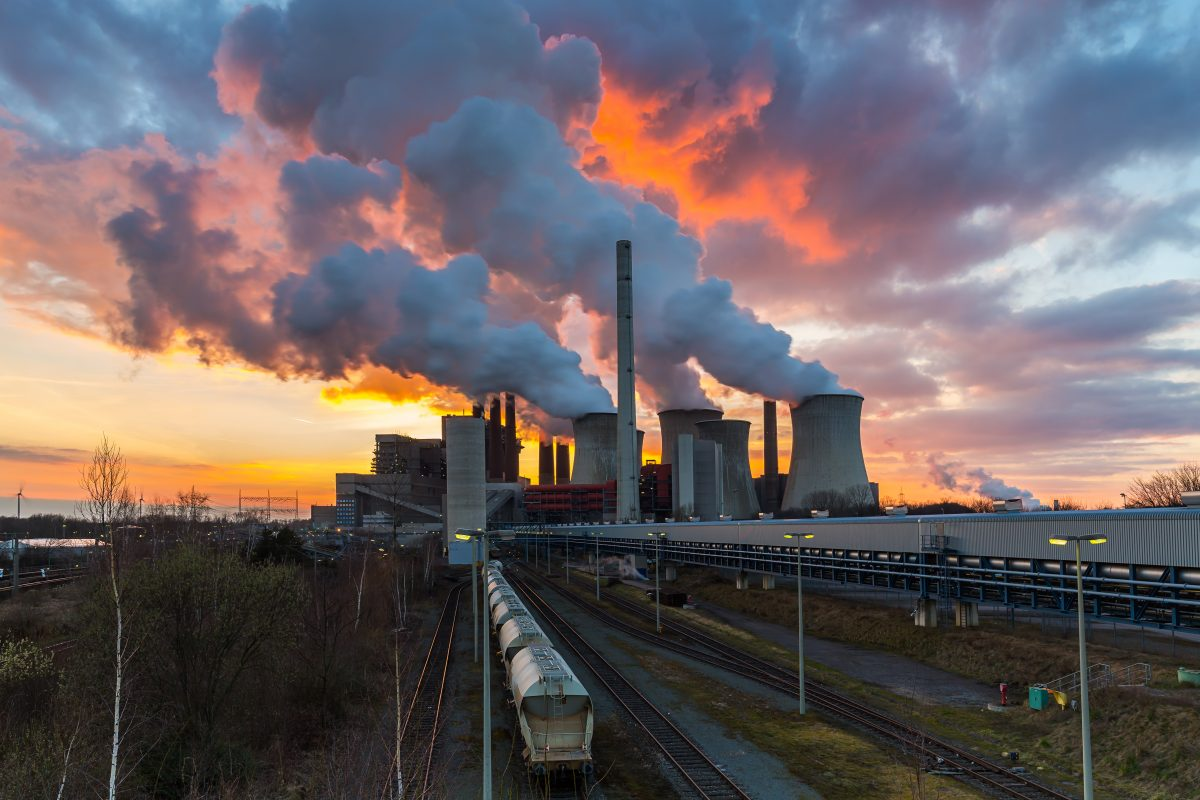 US Greenhouse Gas Emissions Fell 10% in 2020 Partly Due to Covid