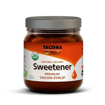 Yacona Natural Yacon Sweetener