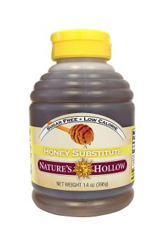 Nature's Hollow Sugar-Free Honey Substitute