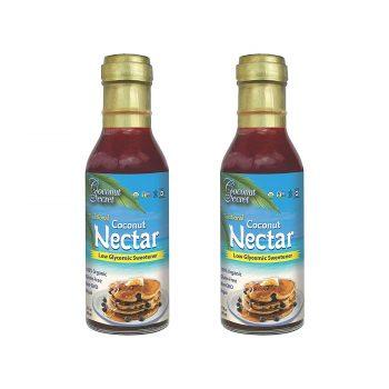 Coconut Secret Coconut Nectar